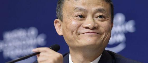 Seful Alibaba spune ca oamenii trebuie sa invete sa lucreze cu robotii si sa schimbe sistemele de educatie. Jack Ma:  Internetul va provoca schimbari dureroase in economia mondiala