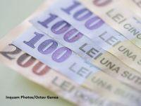 Leul s-a apreciat în raport cu principalele valute. Cursul afișat de BNR