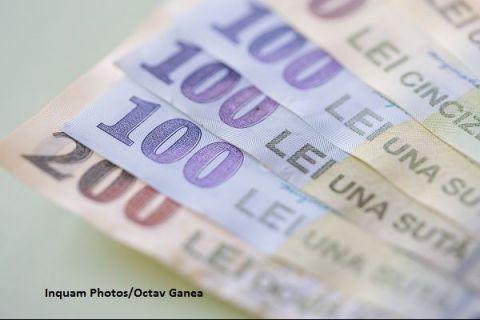 Finanțele lansează, în martie, certificate de trezorerie de 1 leu. Statul vrea să obțină 4 mld. lei de la populație