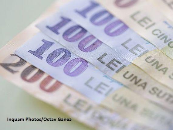 Creditele în lei încep să se scumpească. Indicele ROBOR la 3 luni a depășit 2%, la o zi după ce BNR a anunțat majorarea dobânzii cheie
