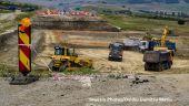 Constructia de autostrazi in Romania, un sir nesfarsit de balbe, incompententa si coruptie. Cum a expropriat statul un teren gresit, la 2 km distanta de santier