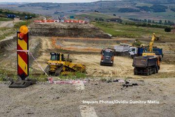 Licitaţia pentru autostrada Ploieşti - Braşov, lansată luni. Pe unde va trece șoseaua de mare viteză