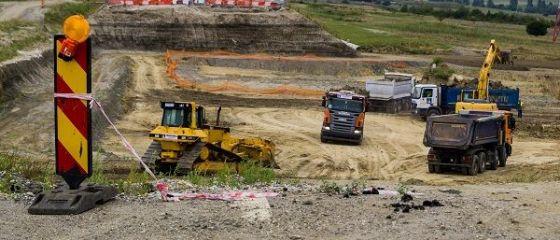 În ziua protestului #șîeu, PSD anunță începerea lucrărilor la Autostrada Moldova