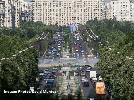 Investitorii dezvolta un nou tip de proiect imobiliar in Bucuresti: cladiri mixte cu birouri, magazine si locuinte. Zona Unirii devine punctul zero al Capitalei