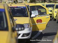 Taximetristii au incheiat protestul din Piata Victoriei, sustinand ca au ajuns la o intelegere cu Guvernul. Soferii cerusera scoaterea in afara legii la platformei UBER. Reactia companiei