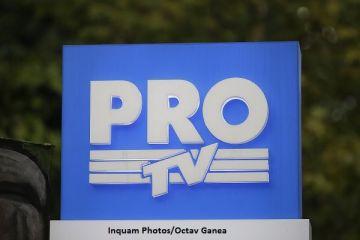 Veniturile si profitul CME, care detine PRO TV, au crescut puternic in Romania, in primul trimestru