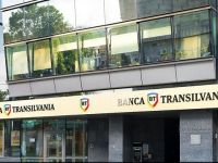 Banca Transilvania, a doua cea mai mare din Romania, si-a majorat capitalul social cu 695 milioane lei, pana la 4,34 miliarde lei