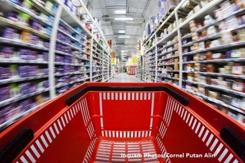 Inflația din România, a doua cea mai mare din UE, în ianuarie. Prețurile au înregistrat cea mai rapidă creștere