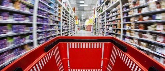 Prețurile au explodat, în februarie. Rata anuală a inflaţiei a urcat la 4,7%, cel mai ridicat nivel din ultimii 5 ani