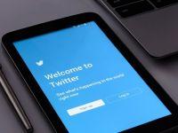 Actiunile Twitter au explodat, miercuri, dupa publicarea unor rezultate trimestriale peste asteptari