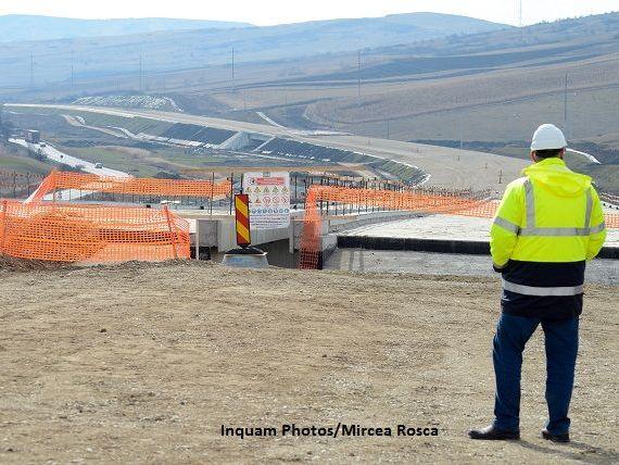 CNAIR își face companie de construit autostrăzi. Cuc:  Am creat această firmă pentru a nu mai rămâne captivi constructorilor neserioşi