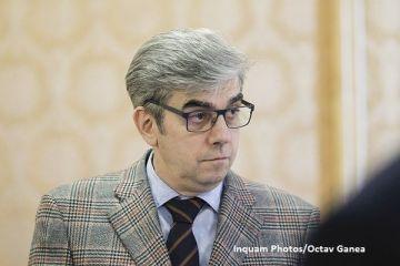 Eugen Nicolaescu, noul viceguvernator al BNR, se declara ingrijorat de cresterea economica prea rapida a Romaniei:  Nu putem sa nu ne intrebam ce riscuri avem in fata