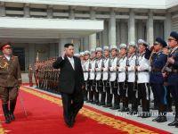 Trump vorbeste despre un  conflict major  cu Coreea de Nord.  Nu e usor pentru Kim Jong Un sa fie rational, la varsta lui