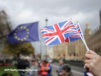Londra face, luni, un pas uriaș către ieșirea din UE. Parlamentul voteaza legea care abrogă dreptul european. 12.000 de directive vor fi anulate