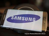 Samsung anunță profit record pentru 2017, în creștere cu peste 85% față de anul anterior. Cererea pentru chipuri de memorie și display-uri a crescut puternic