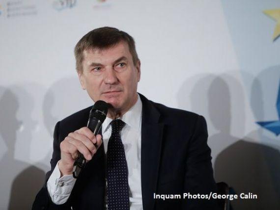 Comisarul european pentru piata digitala nu este de acord cu reglementarea serviciilor de tip Uber sau Airbnb:  Nu putem opri progresul