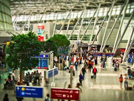 Romania devine destinatie turistica pentru tot mai multi straini. Cei mai multi au venit din statele membre UE