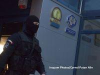 Dosarul CFR Marfa: 21 de persoane au fost retinute, intre care si fostul director Mihut Craciun. Prejudiciul depaseste 6 mil. euro