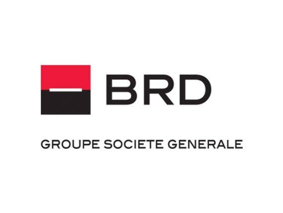 Profitul BRD a crescut cu aproape 400%, in primul trimestru, ca urmare a avansului puternic al creditarii