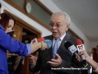 """Presedintele Curtii de Conturi: """"Intr-o primarie din Romania se pot fura 800.000 lei anual din taxe si impozite. Avem unul sau doua astfel de cazuri pe saptamana"""""""