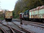 În secolul XXI, ministrul Transporturilor vrea să aducă infrastructura feroviară la nivelul din 1989. Șova: bdquo;Trenul merge uneori mai încet ca în secolul XIX
