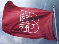Bucurestiul are un nou logo, dupa ce primul castigator a fost acuzat de plagiat. In desen sunt 4  edificii-simbol  ale Capitalei