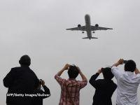 China intra in concurenta directa cu Boeing si Airbus. Cum arata primul avion de mari dimensiuni produs la Beijing