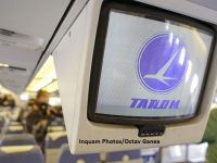 Tarom a semnat contractul pentru achizitia in leasing a doua avioane noi. Cum arata aeronavele Boeing 737-800 NG. FOTO