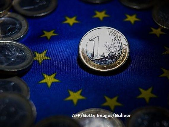 Klaus Iohannis reclama lipsa unui caldendar privind aderarea la euro: Romania indeplineste de ceva vreme criteriile de la Maastricht. Ar fi bine ca Guvernul sa se inteleaga cu BNR