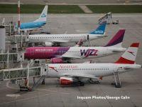 Aeroportul Otopeni se sufoca din cauza aglomeratiei: calatorii, rugati sa vina cu 3 ore inainte de decolare. Transporturile nu au niciun plan de extindere a principalei porti de intrare in tara