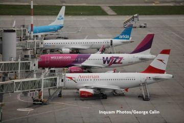 Negocierile sindicatului cu conducerea Romatsa au esuat. Controlorii de trafic aerian intra in greva, marti, la ora 9.00. Doar o treime din avioane vor zbura
