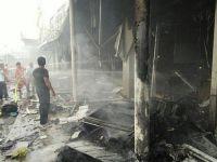 Atentat terorist in Thailanda. Cel putin 20 de raniti, dupa doua explozii intr-un centru comercial