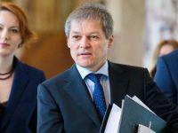 Fostul premier Dacian Ciolos isi invita sustinatorii sa se inscrie in Platforma Romania 100:  Este nevoie de o implicare masiva