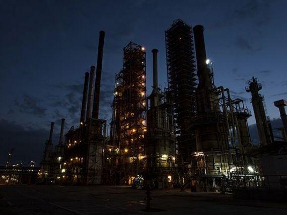 OMV Petrom si-a dublat profitul in primul trimestru, la 618 milioane lei, dupa cresterea vanzarilor si reducerea la jumatate a investitiilor