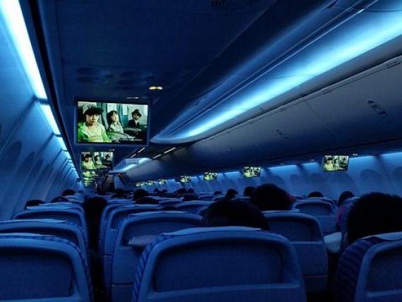 Companiile aeriene se pregatesc pentru extinderea interdictiei lui Trump referitoare la laptopuri in Europa