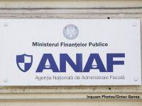 ANAF dă detalii despre  Operațiunea Iceberg . Ce companii sunt verificate de inspectorii fiscali