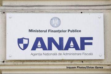 ANAF lansează o nouă aplicaţie pentru a simplifica depunerea online a Declaraţiei unice