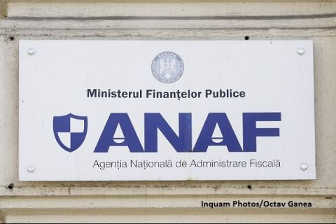 Taxele și impozitele datorate la Fisc vor putea fi plătite prin CEC Bank, începând de luni