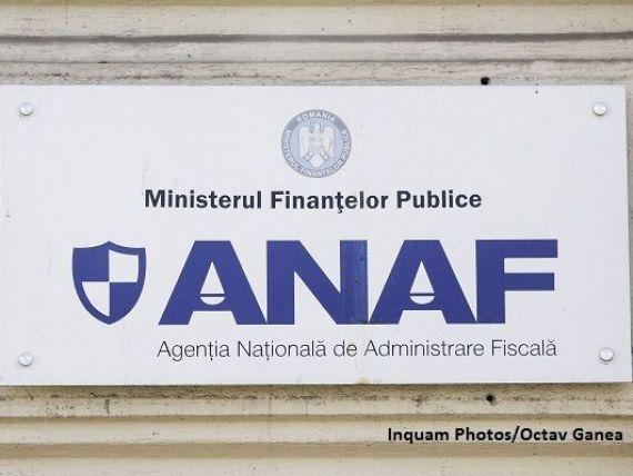 Teodorovici: Viitorul șef al ANAF va avea contract de performanță