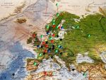 Firme din 16 tari europene angajeaza romani, prin reteaua EURES. Cele mai multe locuri de munca sunt disponibile in Italia, Germania si Marea Britanie