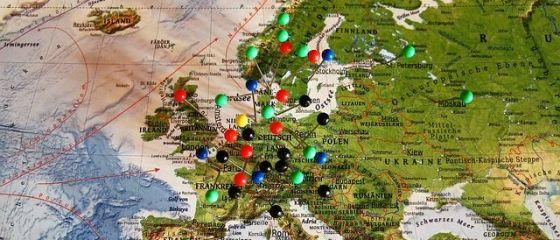 Joburi pentru români în Europa. Portughezii și danezii caută agricultori, iar spaniolii, constructori. Studenții pot lucra în hoteluri și restaurante, în Germania