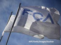 Dieselgate 2: SUA vor sa dea in judecata Fiat Chrysler, din cauza incalcarii legislatiei in privinta emisiilor poluante. Actiunile italienilor scad cu 7%