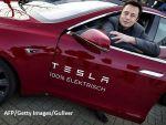 Elon Musk promite că Tesla va reveni pe profit în a doua parte a anului. Acțiunile companiei au urcat cu 20% de la începutul lunii