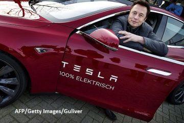 Durere, accidente, stres si lesinuri. Angajatii Tesla au dezvaluit pentru The Guardian conditiile dure in care lucreaza in  uzina viitorului . Musk:  Este dureros si fals ca cineva sa afirme ca nu imi pasa