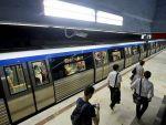Metrorex a deschis luni statia de metrou Pipera