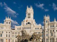 Datoria guvernamentala a Spaniei a depasit din nou PIB-ul tarii, in martie