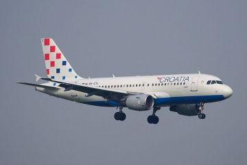 Croatia Airlines intra pe piata din Romania cu 3 zboruri saptamanale intre Bucuresti si Zagreb. Ce preturi au biletele