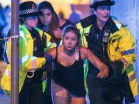 Atac terorist la Manchester: 22 de morti si 59 de raniti. Filmul evenimentelor, prezentat pas cu pas. De ce a ales teroristul una dintre iesirile Arenei. Atacul, revendicat de jihadistii de la ISIS