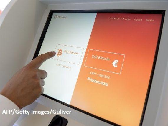 Un magazin online din România a introdus plata cu Bitcoin