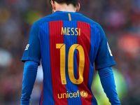 Messi, condamnat la 21 de luni de inchisoare pentru frauda fiscala. Jucatorul nu va fi incarcerat